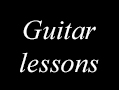 Darius Scheider, guitar classes