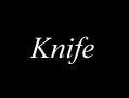 Oboe knife, Glotin, The French Art Studio